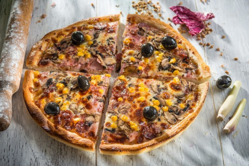 Pizza Classic Special