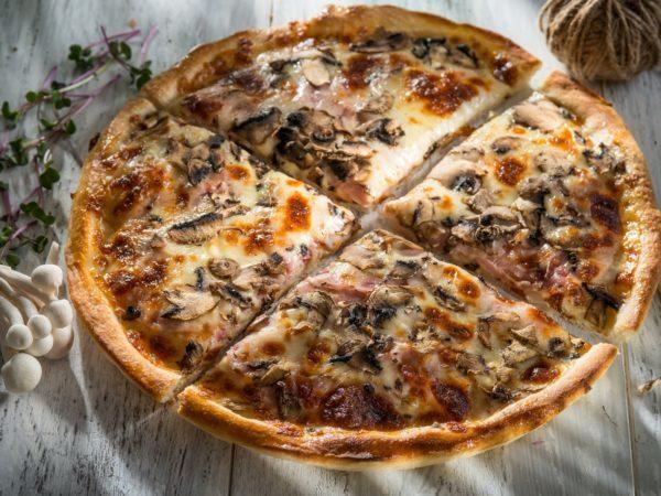 Pizza Parm House