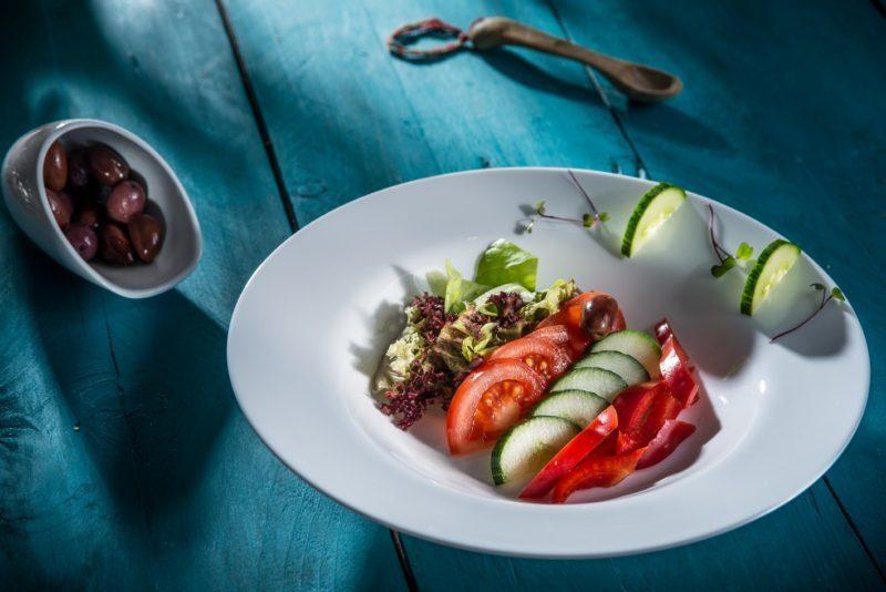 Salată asortată