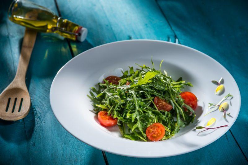Salată de rucola