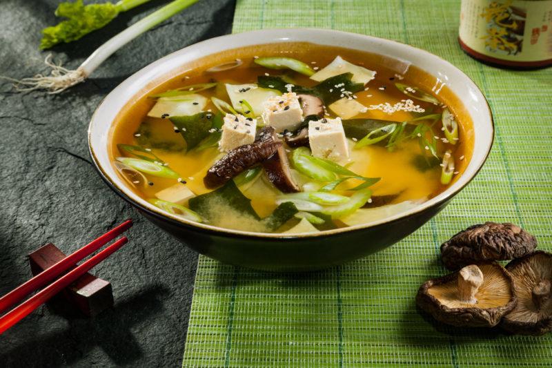 Supă Miso