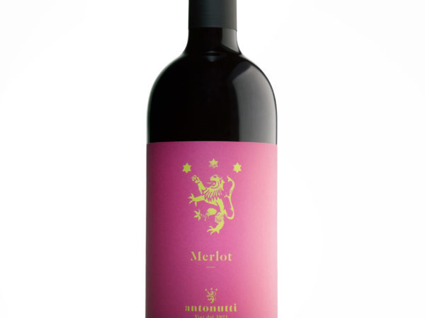 Antonutti  Merlot
