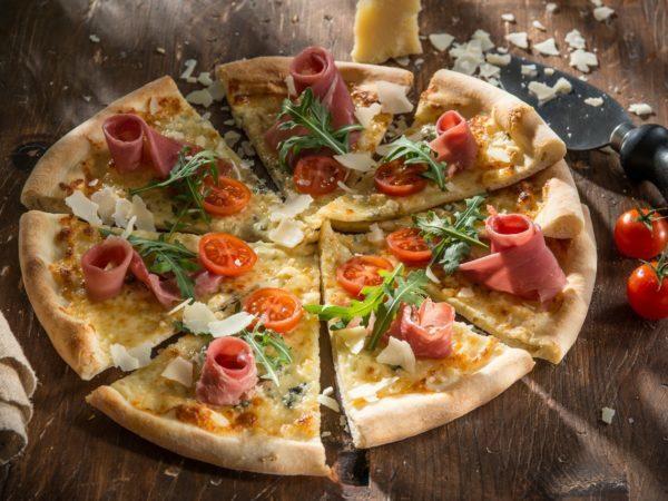 Pizza Preciosa