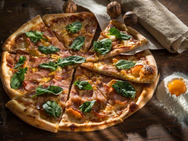 Pizza Taverneta